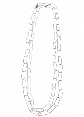 Coto 39, Bronze Necklace