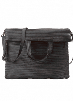 Boto 165: shopper bag in calfskin leather