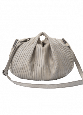 Boto 650: hand bag in calfskin leather