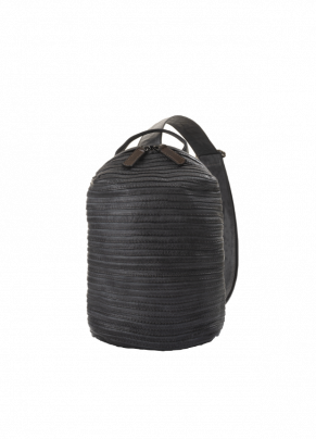 Boto 664: backpack in calfskin leather